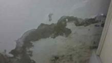 Su tesisat borularında sızıntı