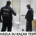 tesisat check up